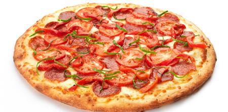 Пицца и диета – можно ли совместить?