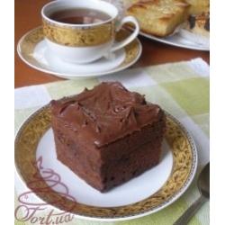 Пирожное «Захер»
