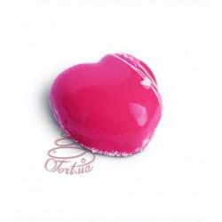 Пирожное «Сердечко»