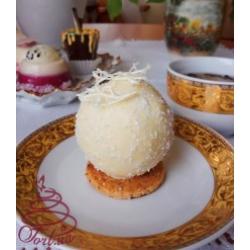 Пирожное Карамболь