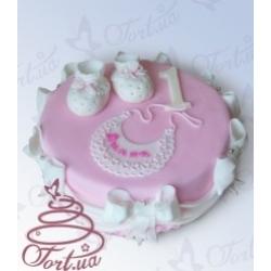 Детский торт Топ-топ: заказать, доставка