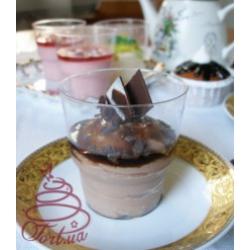 Парфе Баварский шоколад