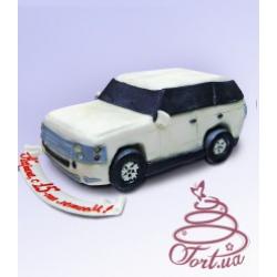 Торт на заказ Автомобиль: заказать, доставка