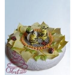 Детский торт  «Сладкая жизнь»   : заказать, доставка