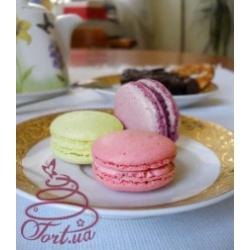 Французское пирожное Макарон