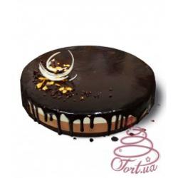 Чизкейк английский шоколадный, 1,2 кг