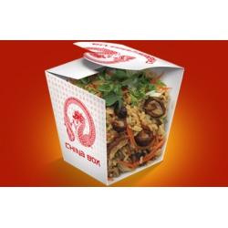 №12 Рис с грибами Шиитаке (385гр)