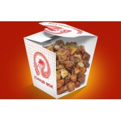 № 603 Говядина Зира (285гр): заказать, доставка