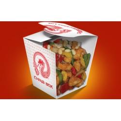 №402  Курица Кунг-Пао (360гр): заказать, доставка