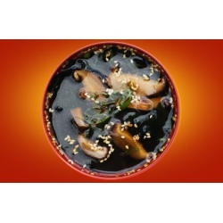 №62  Клер-Суп с грибами Шиитаке (425гр)