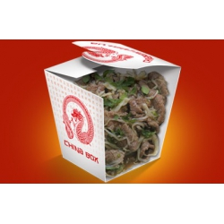 № 602 Говядина c соевыми ростками (365гр): заказать, доставка