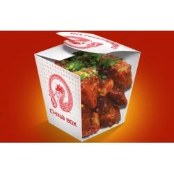 №500  Свиные ребра в сладко остром соусе (425гр): заказать, доставка