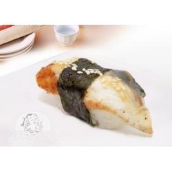 Суши с угрем: заказать, доставка