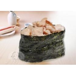 Суши спайс с ветчиной: заказать, доставка