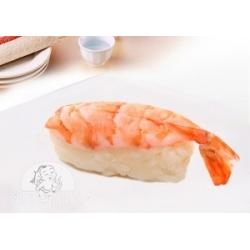 Суши с тигровой креветкой: заказать, доставка