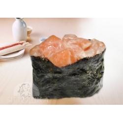Суши спайс лосось: заказать, доставка
