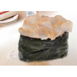 Суши спайс гребешок: заказать, доставка