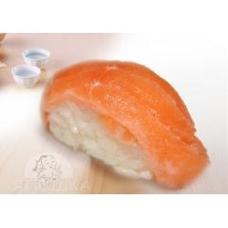 Суши лосось слабо соленый: заказать, доставка