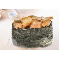 Суши спайс с копченым окунем: заказать, доставка
