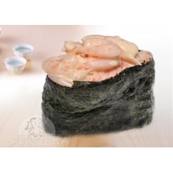 Суши спайс с креветкой: заказать, доставка