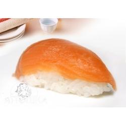 Суши с лососем: заказать, доставка