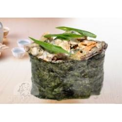 Суши спайс с мидиями: заказать, доставка