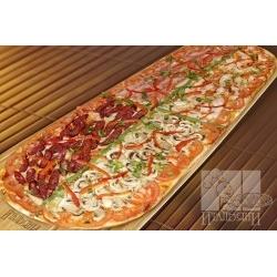 Party пицца 4 сезона: заказать, доставка