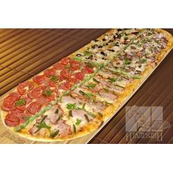Party пицца 4 мяса: заказать, доставка