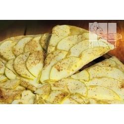 Пирог с яблоками: заказать, доставка