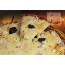 4 сыра 32см: заказать, доставка