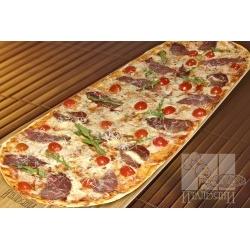 Party пицца с пармской ветчиной: заказать, доставка