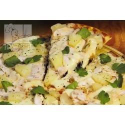 Куриная с ананасами 32см: заказать, доставка