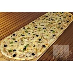 Party пицца с куриным филе: заказать, доставка