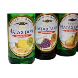 Лимонад «Натахтари»