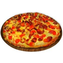 Пицца Рустика: заказать, доставка