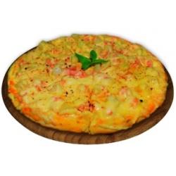 Пицца по Гавайски: заказать, доставка