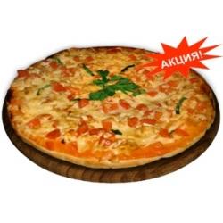 Пицца Чикен: заказать, доставка