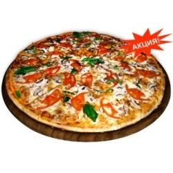 Пицца Маргарита: заказать, доставка