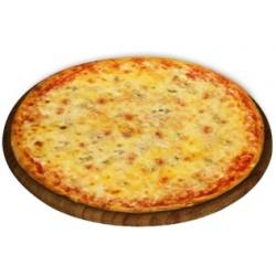 Пицца Четыре сыра: заказать, доставка