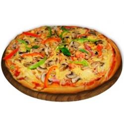 Пицца Неаполитанская: заказать, доставка