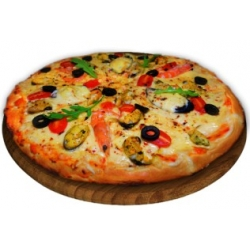 Пицца с Морепродуктами: заказать, доставка
