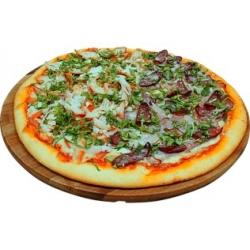 Пицца 4 мяса: заказать, доставка