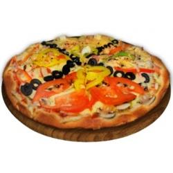 Пицца Ассорти: заказать, доставка