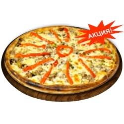 Пицца Сицилиана: заказать, доставка