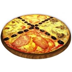 Пицца Ассорти 3: заказать, доставка