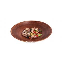 Baby-осьминожки под тайским соусом