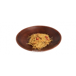 Китайский кисло-острый картофель