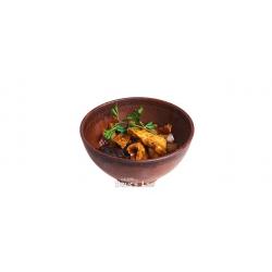 Домашний Тофу с овощами