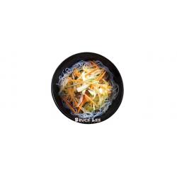 Традиционный овощной салат с кунжутным маслом: заказать, доставка