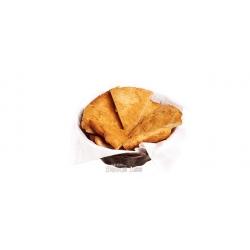 Традиционная китайская лепёшка